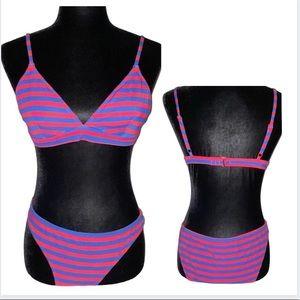 J.Crew women's 2 piece bikini